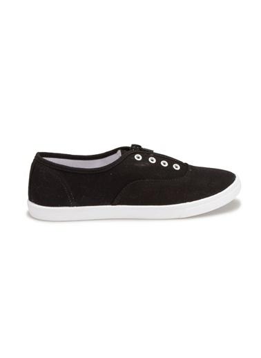 Carmens Sneakers Siyah
